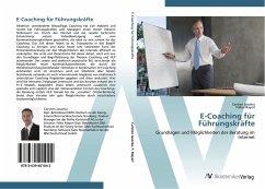 9783639401042 - Jasorka, Carsten Mayerl, Falko: E-Coaching für Führungskräfte - Buch