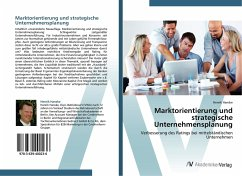 9783639400236 - Hanske, Henrik: Marktorientierung und strategische Unternehmensplanung - Buch