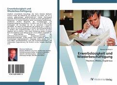 9783639400212 - Bußmann, Klemens: Erwerbslosigkeit und Wiederbeschäftigung - Buch