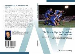 9783639400946 - Fietz, Christian: Die Bundesliga in Fernsehen und Internet: Die zentrale Vermarktung der Übertragungsrechte aus kartellrechtlichem Blickwinkel - Buch