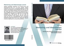 9783639401189 - Richert, Vera: Mentoring und lebenslanges Lernen - Buch