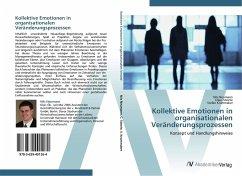 9783639401264 - Neumann, Nils Steinle, Claus Krummaker, Stefan: Kollektive Emotionen in organisationalen Veränderungsprozessen - Buch