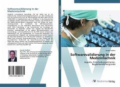 9783639400175 - Steffen, Harald: Softwarevalidierung in der Medizintechnik - Buch