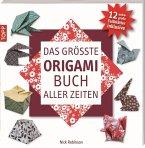 Das größte Origami-Buch aller Zeiten