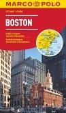 Marco Polo Citymap Boston