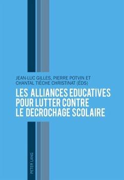 Les alliances éducatives pour lutter contre le décrochage scolaire
