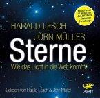 Sterne, 5 Audio-CDs