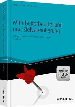 Mitarbeiterbeurteilung und Zielvereinbarung - m...