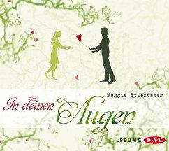 In deinen Augen / Mercy Falls Bd.3 (6 Audio-CDs) - Stiefvater, Maggie