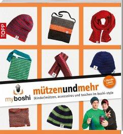 myboshi - mützenundmehr - Jaenisch, Thomas; Rohland, Felix
