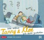 Fanny & Klee, 1 Audio-CD