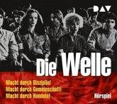 Die Welle, 1 Audio-CD