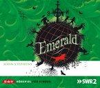 Das Buch Emerald / Die Chroniken vom Anbeginn Bd.1 (2 Audio-CDs)