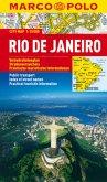 Marco Polo Citymap Rio de Janeiro