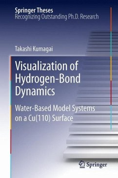 Visualization of Hydrogen-Bond Dynamics - Kumagai, Takashi