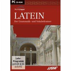 MultiLingua Latein (Download für Windows)