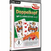 Doppelkopf Clubmeister XXL2 (Download für Windows)