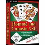 Rommé und Canasta XXL 3.0 (Download für Windows)