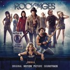 Rock Of Ages/Ost