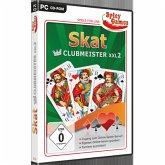 Skat Clubmeister XXL2 (Download für Windows)
