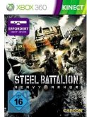 Steel Battalion: Heavy Armor (Xbox 360)