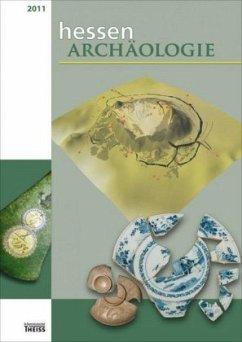 HessenArchäologie 2011