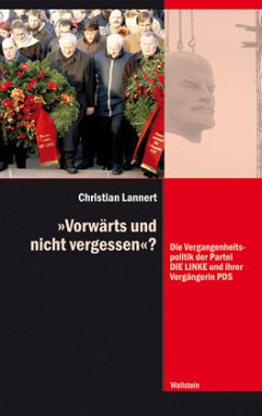 »Vorwärts und nicht vergessen«? - Lannert, Christian