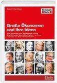 Große Ökonomen und ihre Ideen