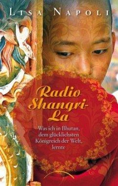 Radio Shangri-La - Napoli, Lisa
