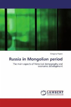 Pre Mongolian Period Of Russian 83
