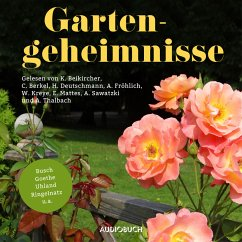 Gartengeheimnisse (MP3-Download) - Busch, Wilhelm; Schnitzler, Arthur; Ringelnatz, Joachim