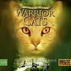 Fluss der Finsternis / Warrior Cats Staffel 3 Bd.2 (5 Audio-CDs)