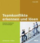 Teamkonflikte erkennen und lösen