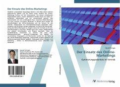 9783639401561 - Fernges, Daniel: Der Einsatz des Online-Marketings - Buch