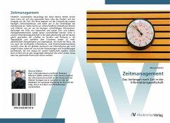 9783639401578 - Marius Walter: Zeitmanagement - Buch