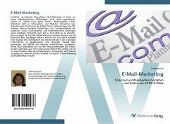 9783639402476 - Fetz, Andreas: E-Mail-Marketing - Buch