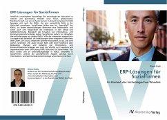 9783639401653 - Olivier Bally: ERP-Lösungen für Sozialfirmen - Buch