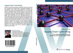 9783639401509 - Syrzysko, Wojciech: Supply Chain Controlling - Buch