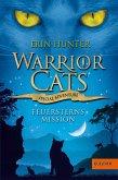 Feuersterns Mission / Warrior Cats - Special Adventure Bd.1
