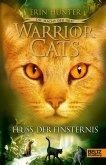 Fluss der Finsternis / Warrior Cats Staffel 3 Bd.2