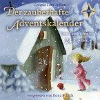 Der zauberhafte Adventskalender, 1 Audio-CD