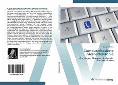 9783639401059 - Möller, Christine: Computerbasierte Internettelefonie - Buch