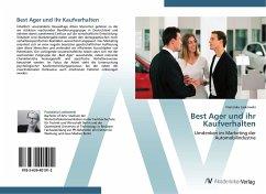 9783639401912 - Laskowski, Franziska: Best Ager und ihr Kaufverhalten - Buch