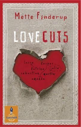 love cuts mette finderup Mette finderup om bøgerne, mennesket bag og kontakten til facebook og hvor formen var en multiroma som filmene 'short cuts' og 'love actually'.