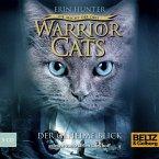 Der geheime Blick / Warrior Cats Staffel 3 Bd.1 (5 Audio-CDs)