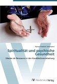 Spiritualität und psychische Gesundheit