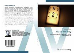 make and buy von dirk altenwerth fachbuch. Black Bedroom Furniture Sets. Home Design Ideas