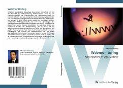 9783639400786 - Güldenring, Marco: Webmonitoring - Buch