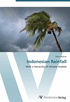 9783639402643 - Aldrian, Edvin: Indonesian Rainfall: With a hierarchy of climate models - Buch
