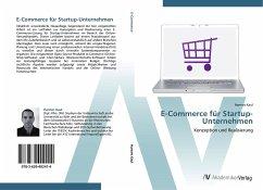 9783639402414 - Hannes Kaul: E-Commerce für Startup-Unternehmen - Buch